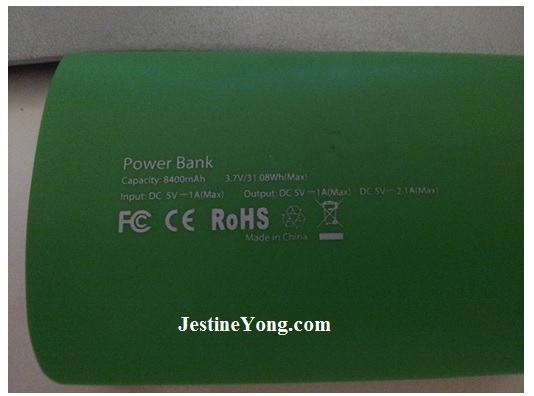 power bank repair