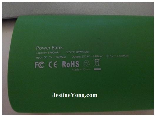 power bank repair