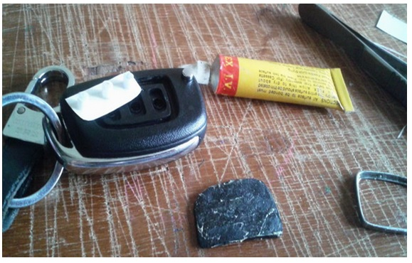 remote control repair7