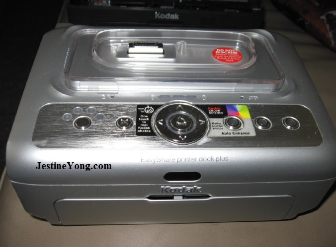 kodak photoprinter repair