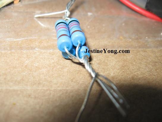 car battery charger repair 2