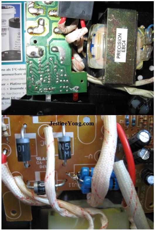 car battery charger repair 6