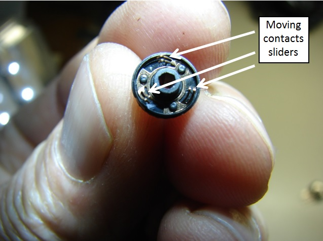 A Multi Troubles Computer Mouse Repaired   Electronics Repair And
