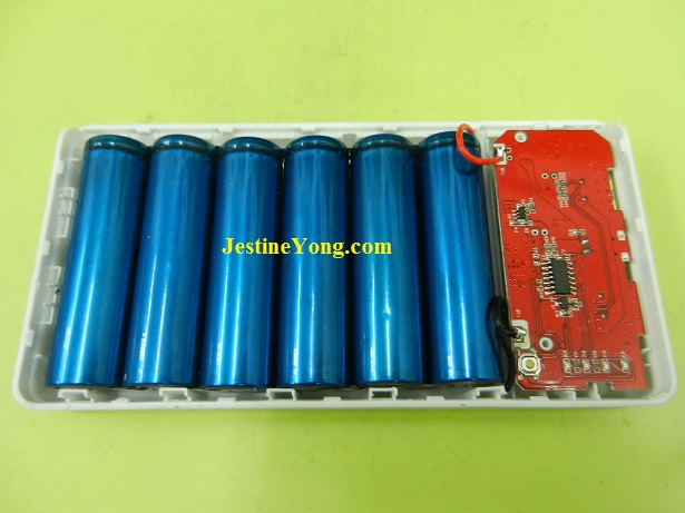 power bank repair1 20,000mah battery power bank problem solved electronics repair LED Light Wiring Diagram at reclaimingppi.co
