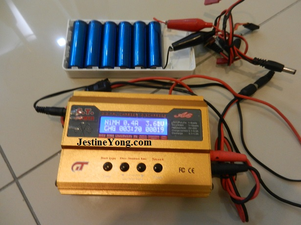 gt power charger