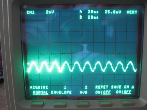 Tektronix 2440 Oscilloscope Repair