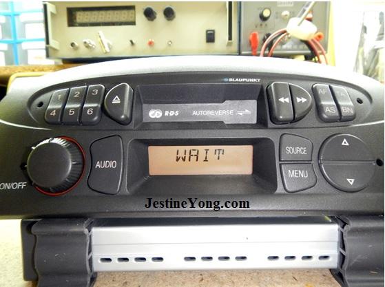Fiat Punto Low- Car Radio Decoding | Electronics Repair And