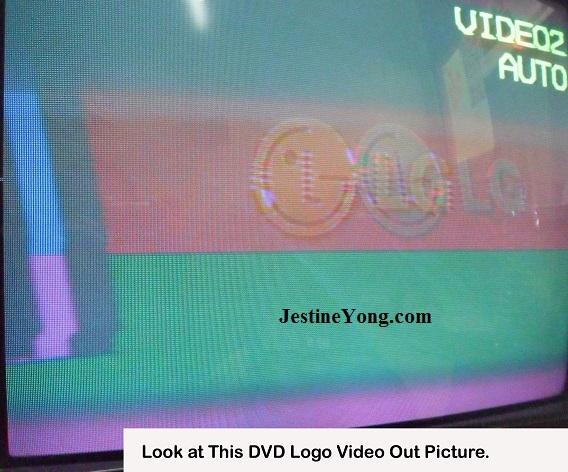 dvd video problem
