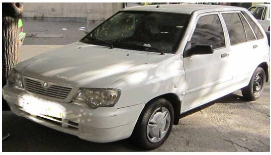 Bad Relay Found In KIA Car (Pride)   Electronics Repair And