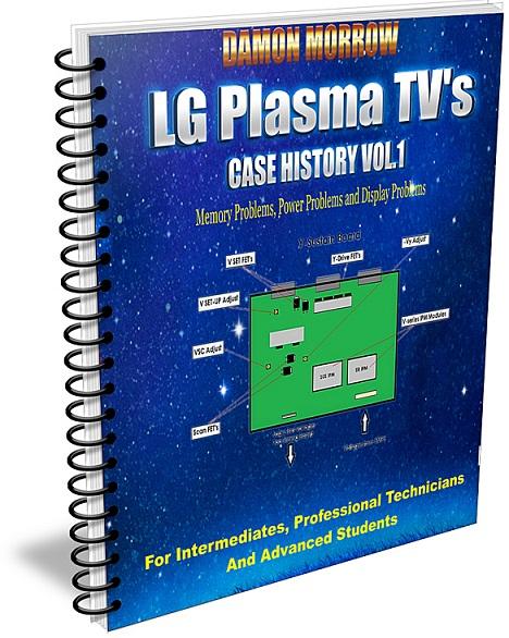 lg plasma tv repair