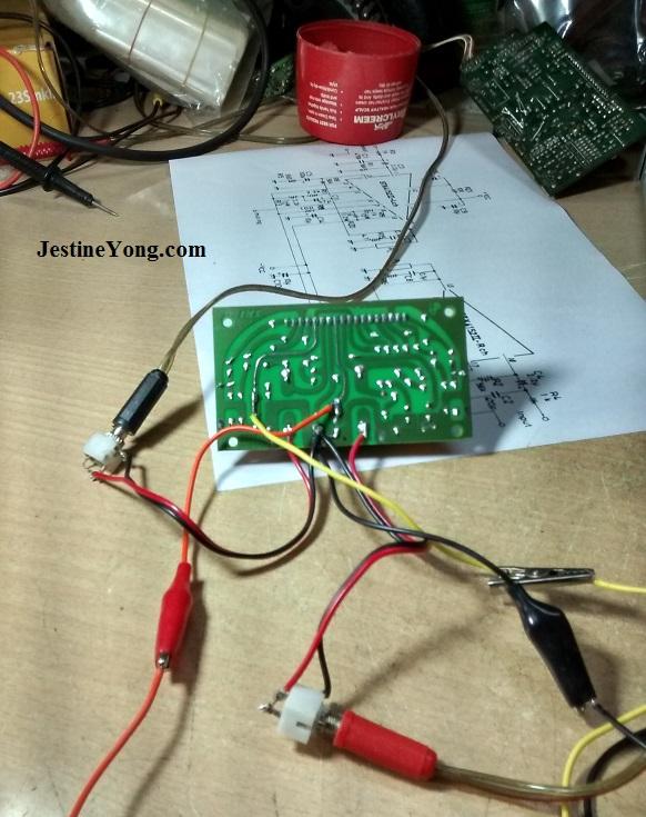 power audio repair4