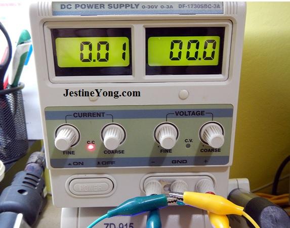 zener diode tester 5