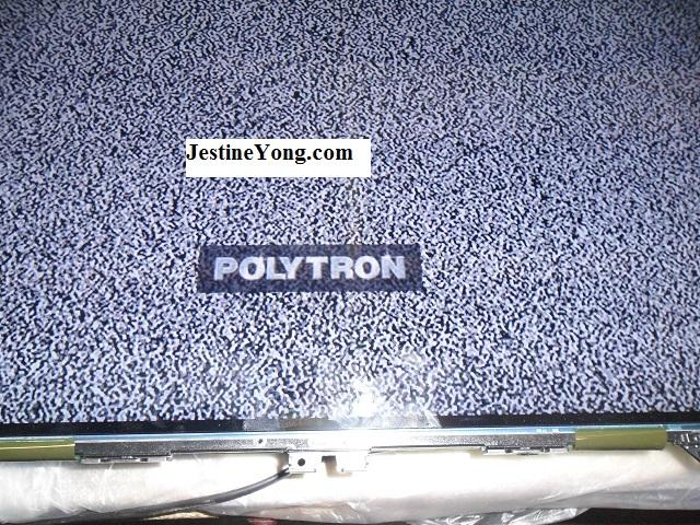 kursus membaiki led tv