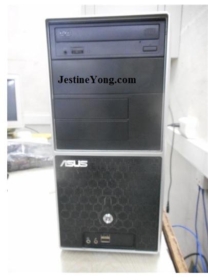 seagate 80gb hard disk repair