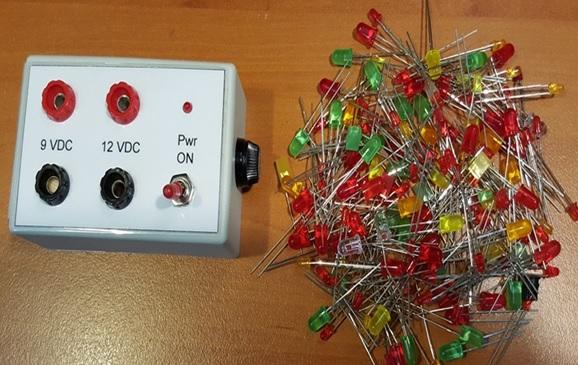 led resistor