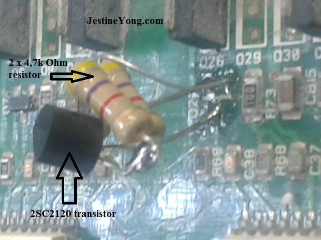 2sc2120 transistor spec