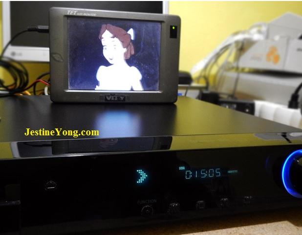 repair dvd samsung