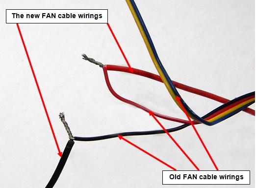 cpu wire