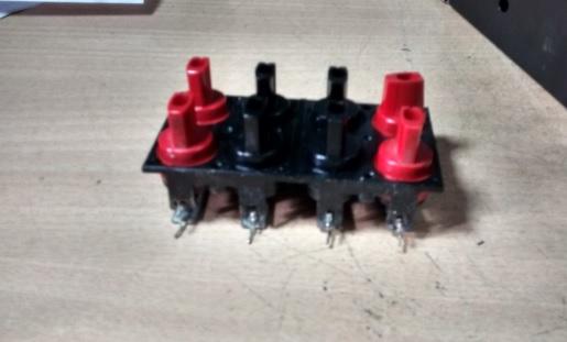 sansui connectors