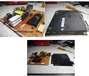 samsung lcd monitor repair