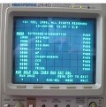 tektronix scope repair
