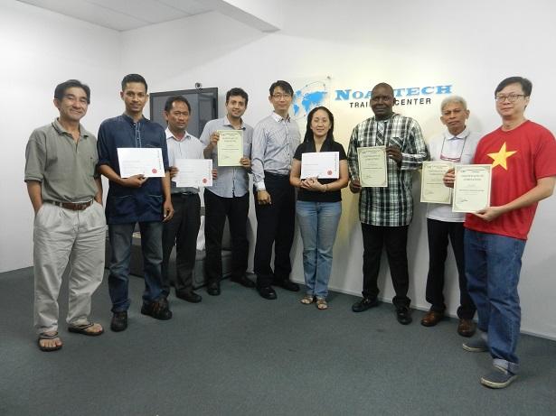 repairing courses in malaysia