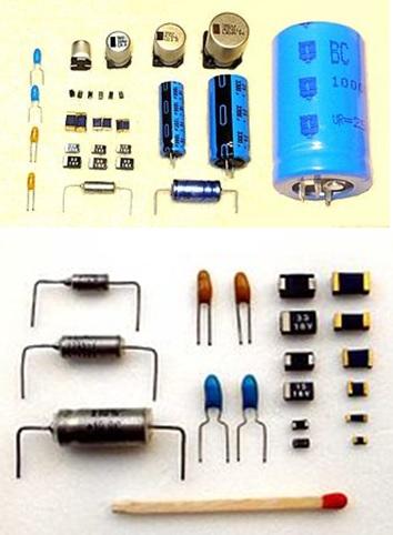 capacitor photo
