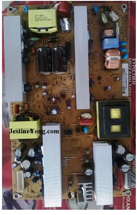 """32"""" LCD TV REPAIR"""