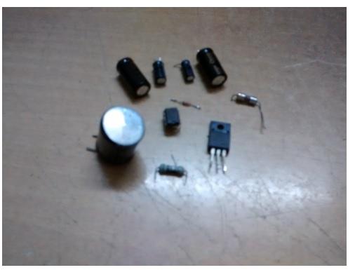 ac adapter repair