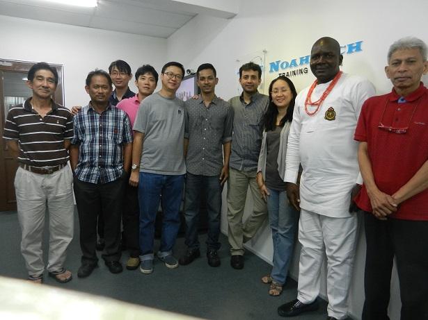 technical courses photos