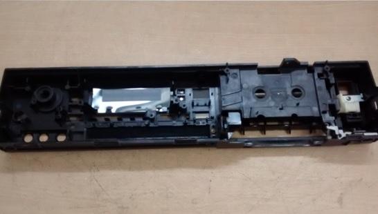 No play in Technics RS-B305 Tape Deck repair
