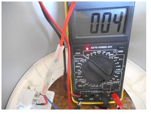 measurement  repair