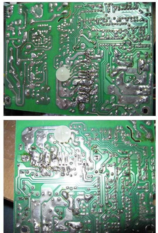 atx circuit board repair
