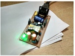 power adapter repair