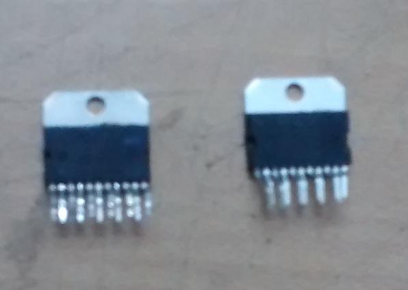 tda7265 ic  repair