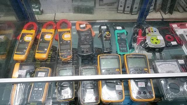 melectron electronics