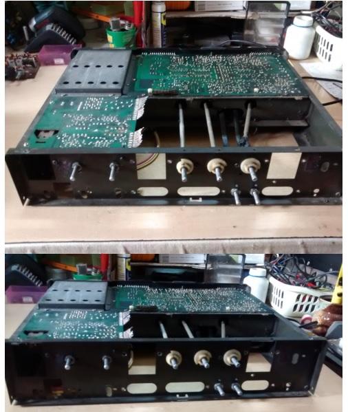 yamaha amp repair