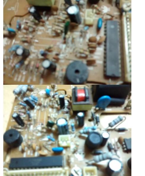 induction heater repair