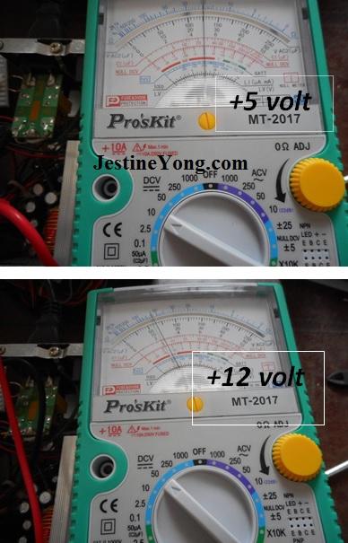 repairing power supply atx