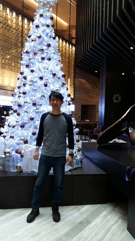 hotel renaissance china