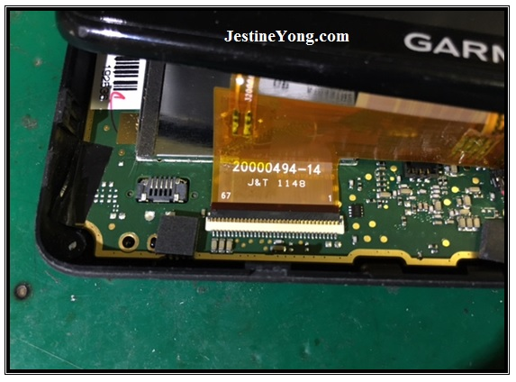 Garmin Nuvi 2445 Gps Repair Electronics Repair And Technology News