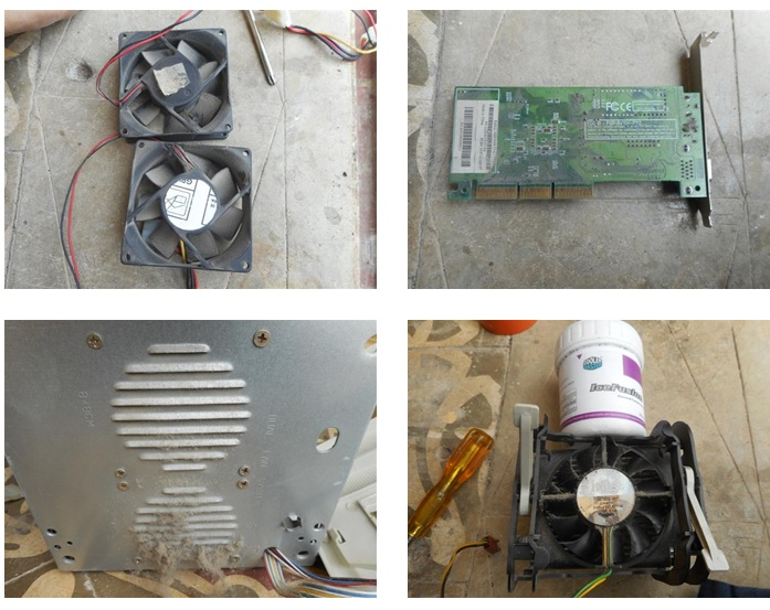 repair pc restart