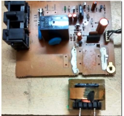 surround sound repair