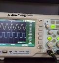 attend oscilloscope repair