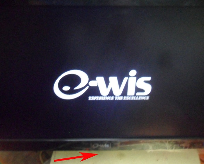 how to repair led monitor