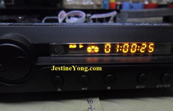 pensonic dvd repair