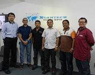 kursus repair malaysia