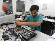 kursus sijil membaiki elektronik malaysia