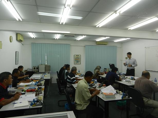 kursus elektronika malaysia