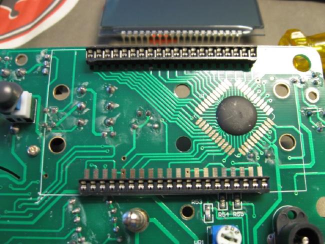 dy294 repairing
